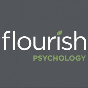 flourish-psychology-logo